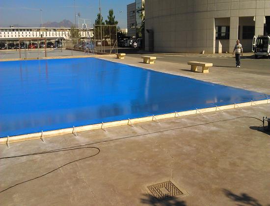 Lonas de piscina Bomb_Alc