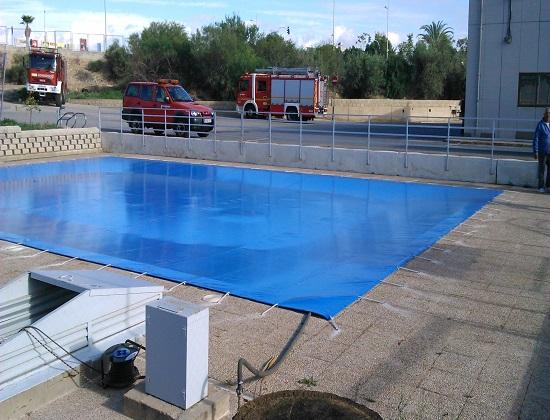 Lonas de piscina Bomb_Ben